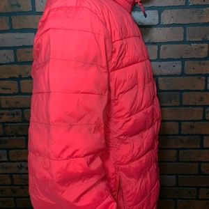 Gap Kids Puff Coat Large